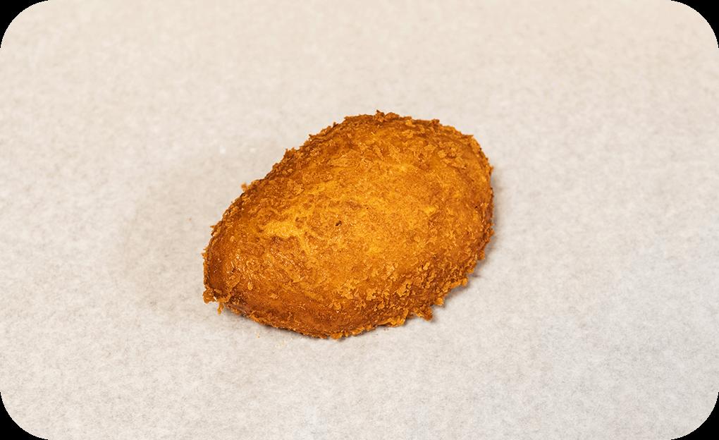 究極のカレーパン
